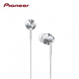 Pioneer sealed Earbuds White SE-CL522-W